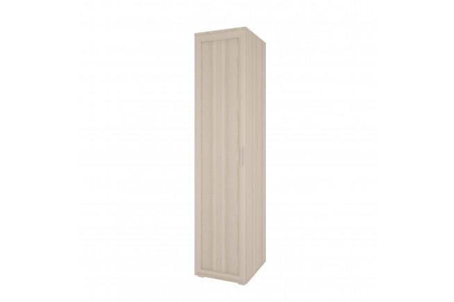 Милана Шкаф 1-но дверный (каркас) (ясень светлый)