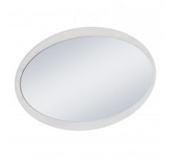 Амели Мод. 4 Зеркало навесное, Дуб Харбор белый